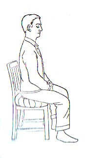 La posture Sit5